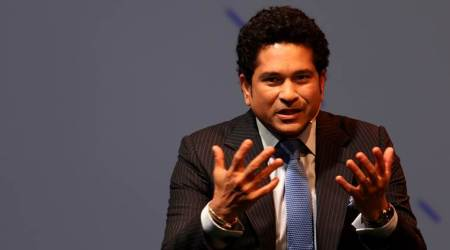 Sachin Tendulkar urges Transport Minister Nitin Gadkari to take action after fake helmet manufacturers