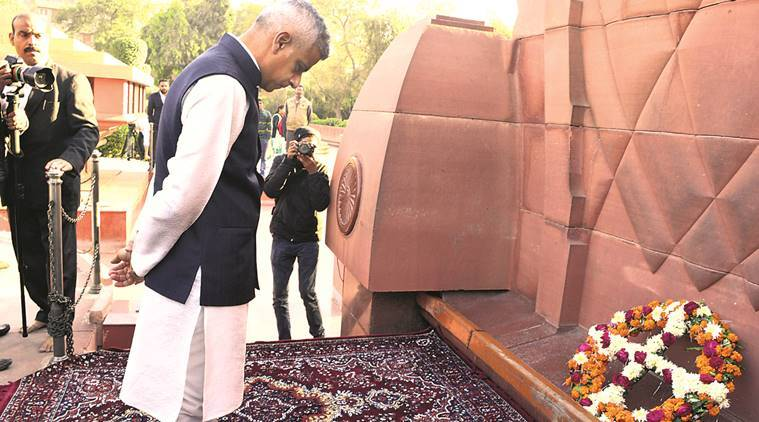 London Mayor calls for apology to people of Amritsar for Jallianwala Bagh