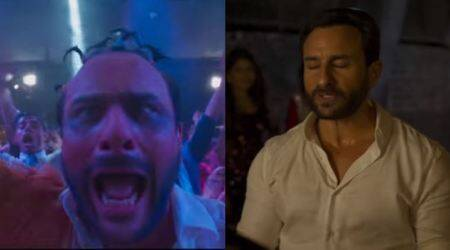 Kaalakaandi trailer: Saif's dark comedy is every 'tedha-medha kaam' done right