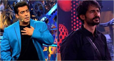 Bigg Boss 11 December 11 highlights: Salman Khan announces no evictions, Hiten is Hina's new victim