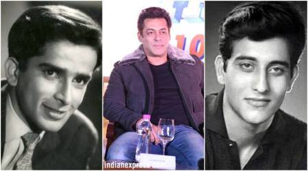 Salman Khan remembers Shashi Kapoor and Vinod Khanna, says 'they are still here between us'