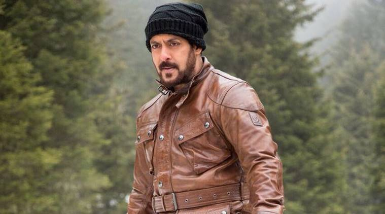 Salman Khan's next film is Tiger Zinda Hai.