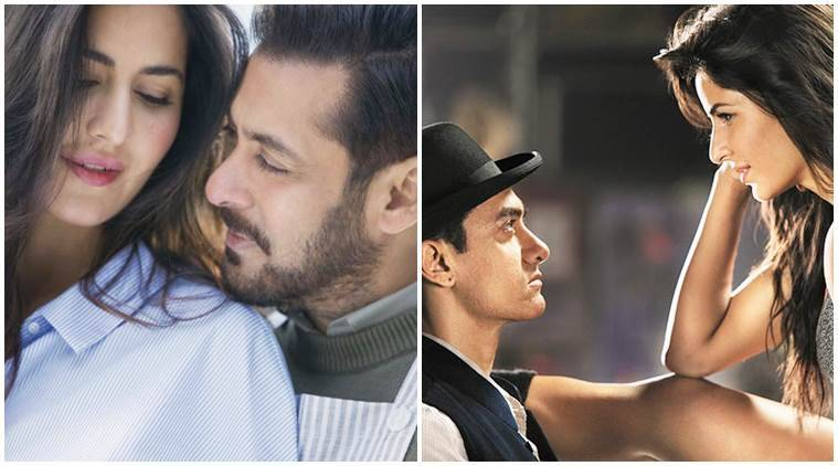 Watch! Salman Khan and Katrina Kaif invite their fans for new year