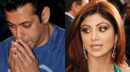 Salman Khan, Shilpa Shetty summoned over using 'derogatory' word in an interview