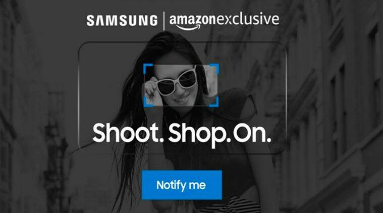 Samsung Galaxy On Max, new Galaxy On Max, Galaxy On Max Amazon India, Galaxy J7 Pro, Galaxy J7 Pro price in India, Galaxy J7 Pro launch in India, Android, Samsung smartphones in India
