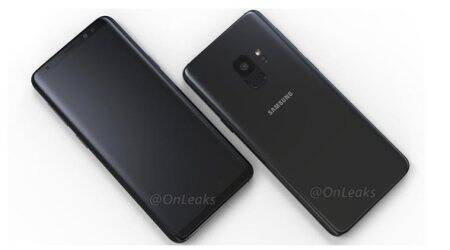 Samsung Galaxy S9 to feature purple colour, leaked image shows single rear camera