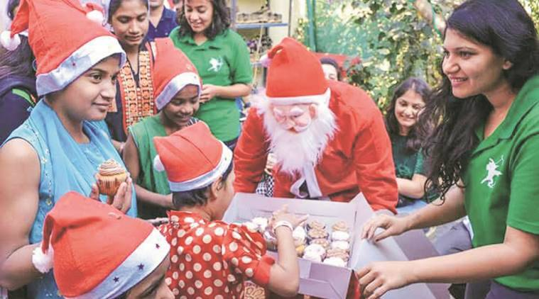 christmas - Do They Celebrate Christmas In India