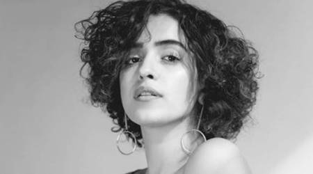 Sanya Malhotra: I would love to work with Aamir sir again