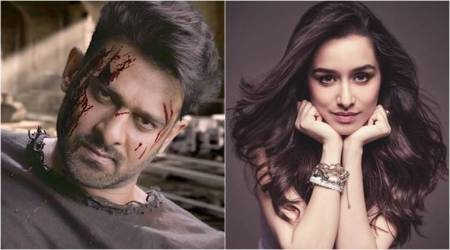 Prabhas: Shraddha Kapoor's role in Saaho adds weight to the story