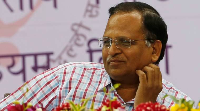 Delhi court seeks ATR on complaint against Satyendra Jain, PWD officers