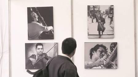 Sawai Gandharva festival: 74 artistes, 8 string instruments to feature in photo exhibit in Pune