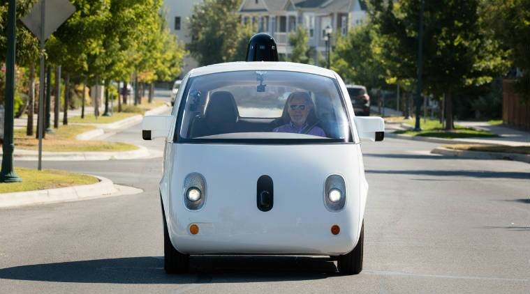 self-driving cars, Massachusetts Institute of Technology, Achuta Kadambi, Ramesh Raskar automated driving system, autonomous cars, cars, research, study