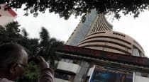 Sensex plunges 471.44 to 32,534.83; Nifty cracks below 10,000 in openingtrade