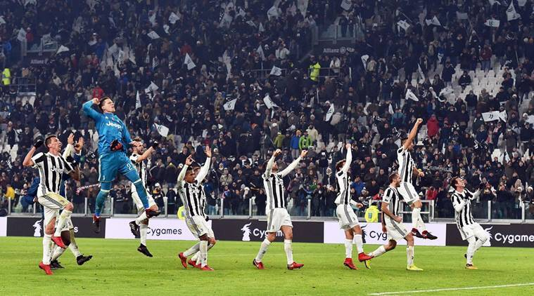 Serie A hopes there's plenty to celebrate with holiday games