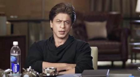 TED Talks India promo: Shah Rukh Khan gives kids a perfect excuse when parents scold them, watch video