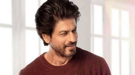 Shah Rukh Khan on sexual harassment: We should respect women for coming out and being so brave