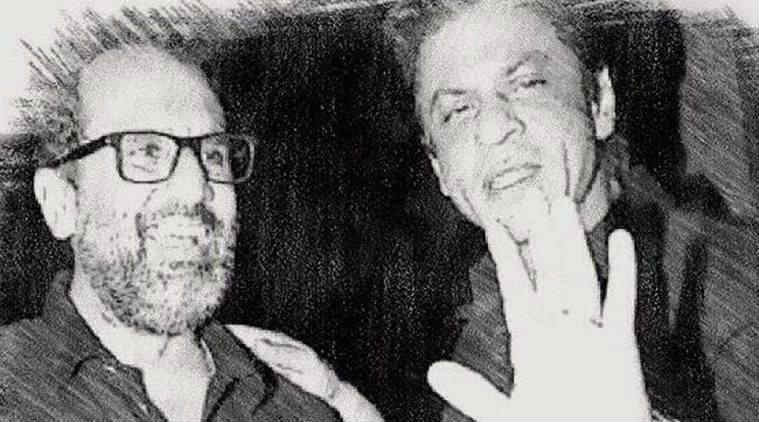 Shah Rukh Khan and Aanand L Rai begin 2ZERO18 with a bang!