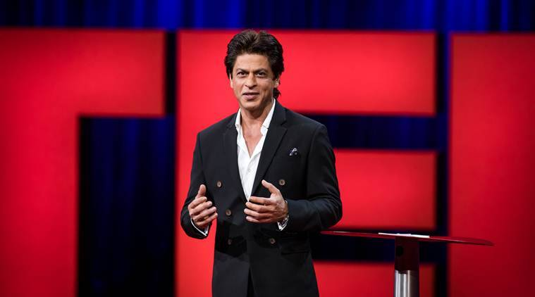 shah rukh khan ted talks india nayi soch teaser