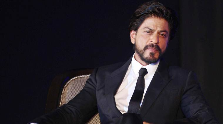Shahrukh Khan will be next seen in zero