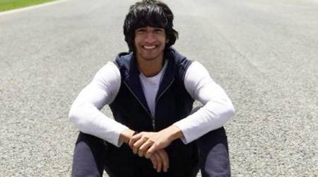 Shantanu Maheshwari on hosting Love on the Run: It's a tribute to people who fought for theirlove
