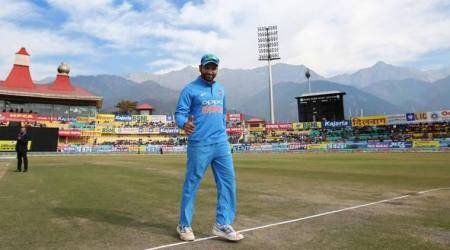 Rohit Sharma reveals how he felt captaining India for first time in emotional post for teammates