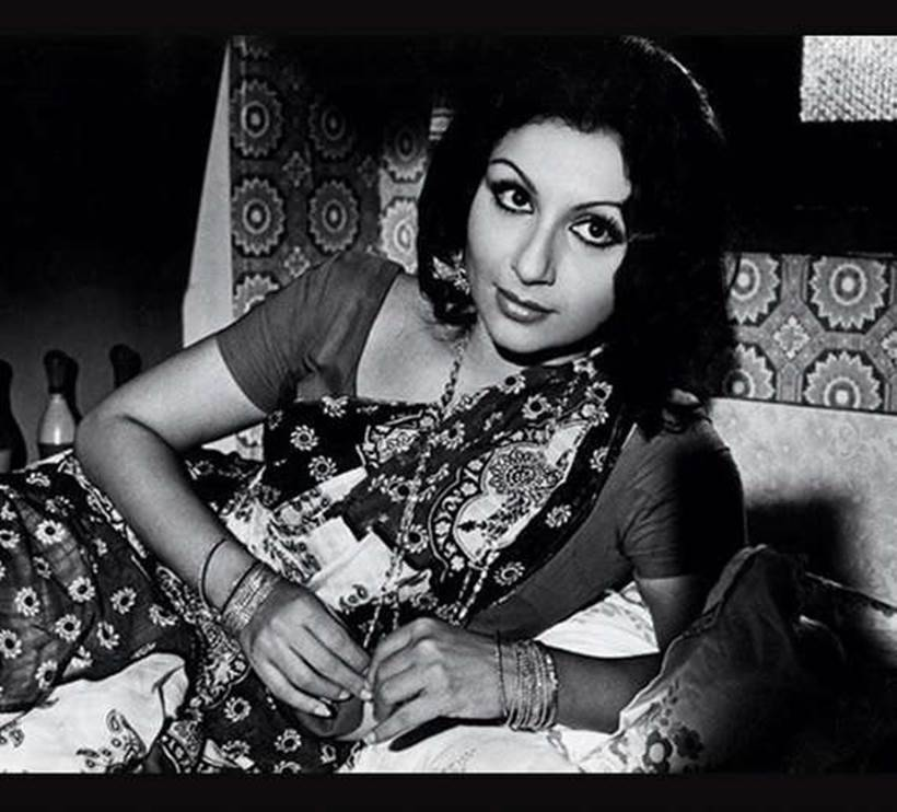 Sharmila Tagore birthday old photos