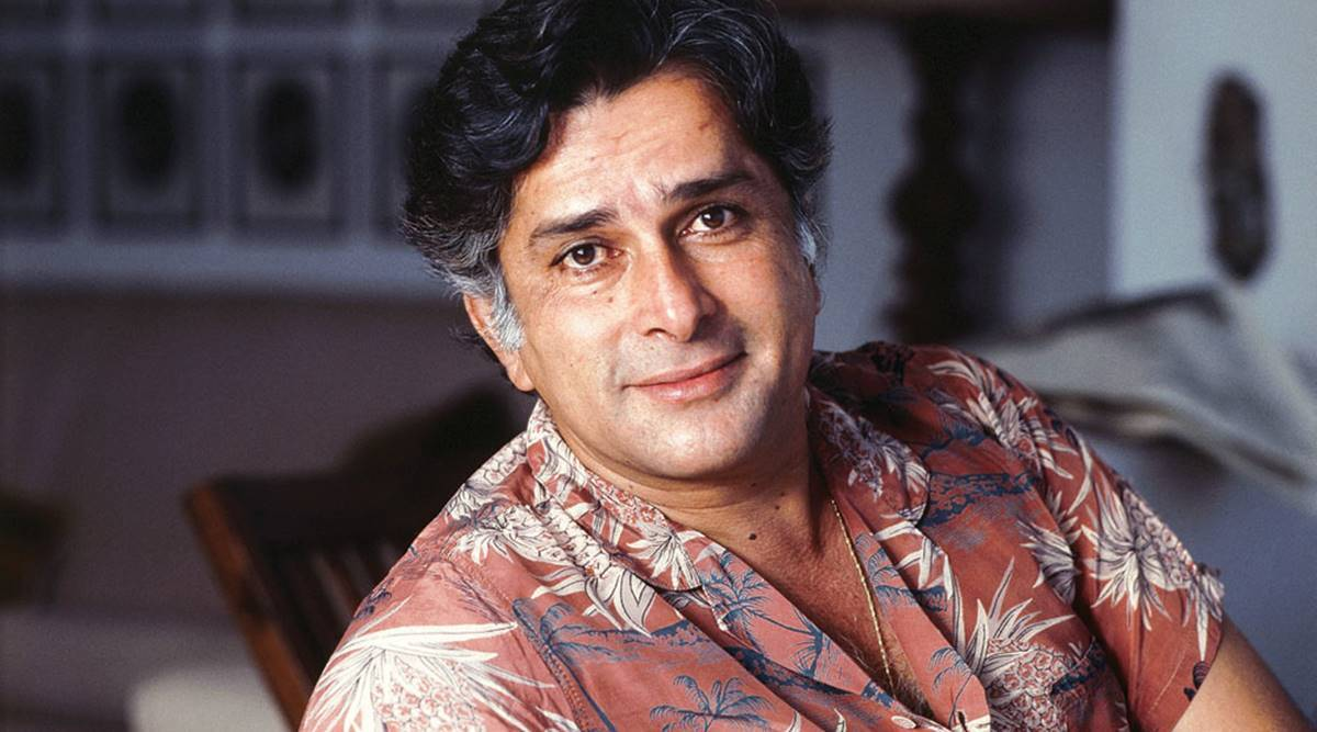 A tribute to Shashi Kapoor on his 81st birth anniversary: The many faces of  the legendary Shakespeare Wallah | Entertainment News,The Indian Express