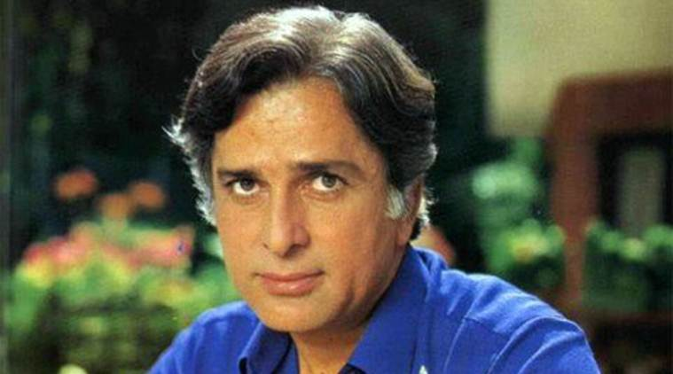 shashi kapoor passed away