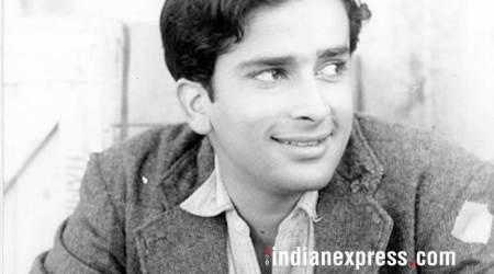 Handsome he was, but there was much more to Shashi Kapoor