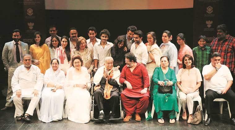 Shashi Kapoor dead