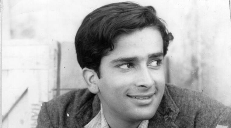 Shashi Kapoor, Shashi Kapoor death, Shashi Kapoor Bollwyood, Shashi Kapoor passes away, Shashi Kapoor age, Shashi Kapoor News, actor Shashi Kapoor, Shashi Kapoor reactions, sports news, Indian Express