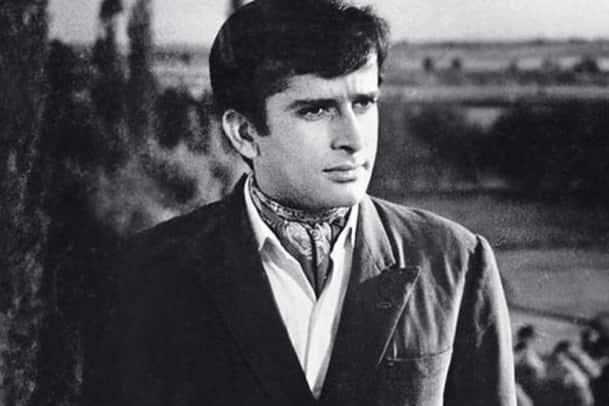 Shashi Kapoor death