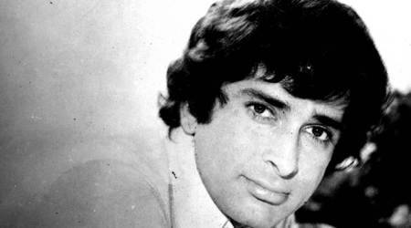 There will never be another Shashi Kapoor