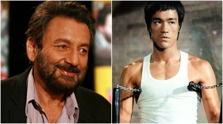 Bruce Lee biopic will be titled Little Dragon