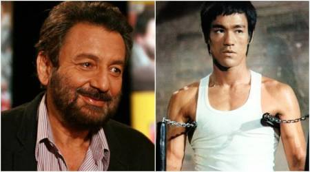 Director Shekhar Kapur is helming the Bruce Lee biopic titled Little Dragon