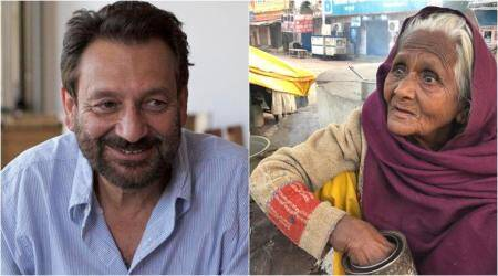 Here's why this 100-yr-old woman in MP moved director Shekhar Kapur