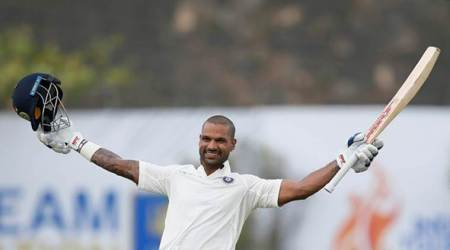 Happy Birthday Shikhar Dhawan: Team India's 'Gabbar' turns 32