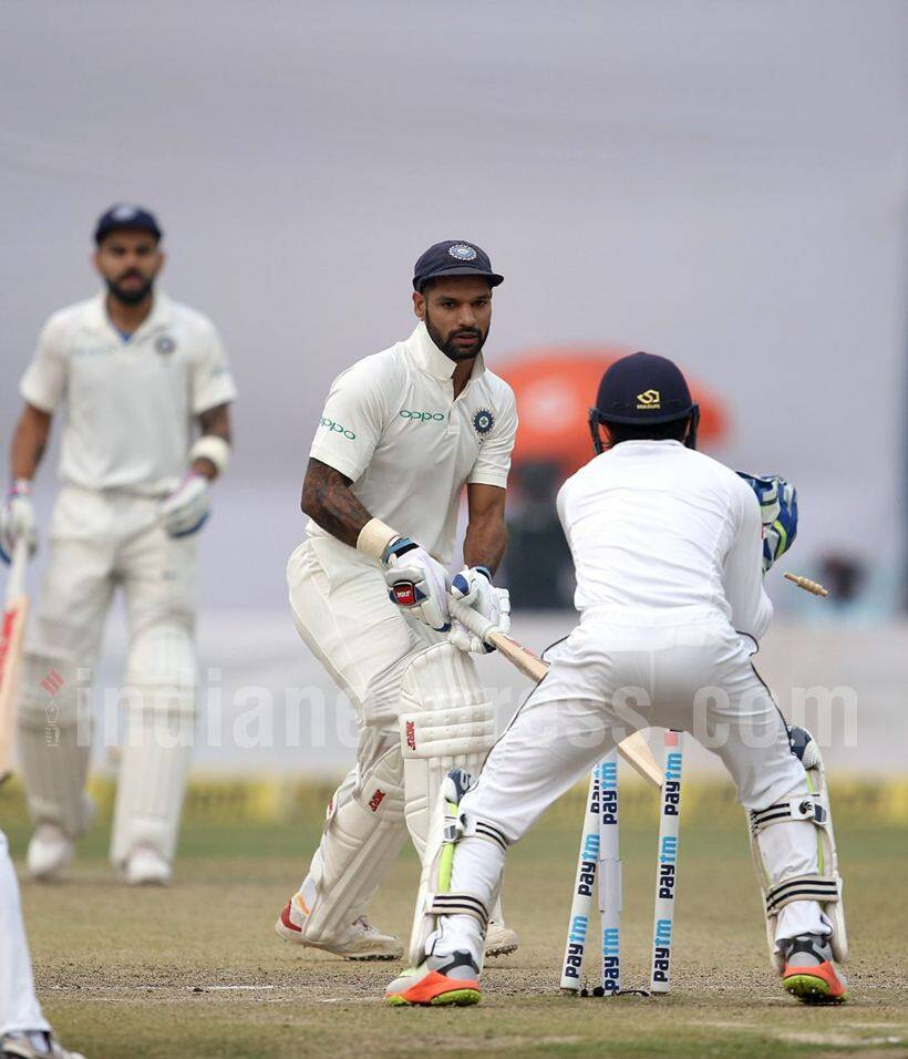 Shikhar Dhawan photos, Dhawan photos, India vs Sri lanka photo