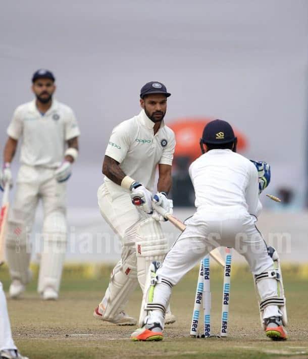Shikhar Dhawan photos, Dhawan photos, India vs Sri lanka photo