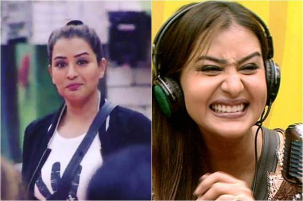 shilpa shinde in google list of tope entertainers of 2017