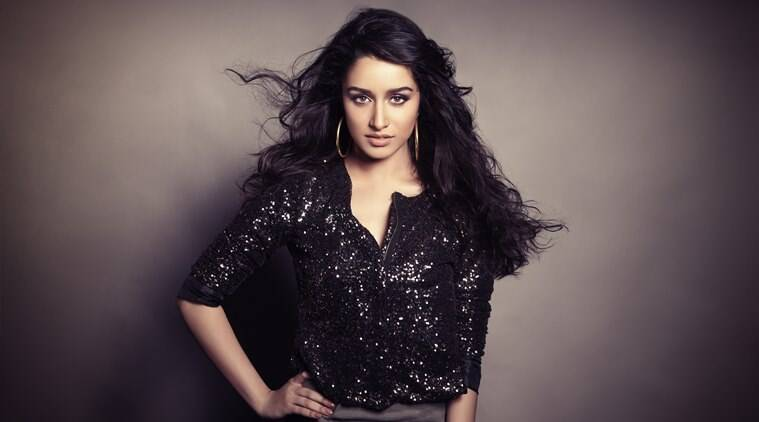 shraddha kapoor, shraddha kapoor fashion, shraddha kapoor fashion latest, shraddha kapoor fashion latest photos, shraddha kapoor photos, shraddha kapoor magazine cover, indian express, indian express news