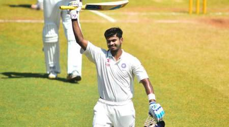 India vs Sri Lanka: Shreyas Iyer makes ODI debut in Dharamsala