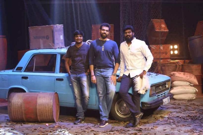 Sathya telugu film reasons to watch Sibiraj thriller
