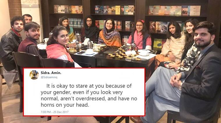 Pakistani girl writes about her life in Pakistan, Pakistani women, life in Pakistan, social media viral
