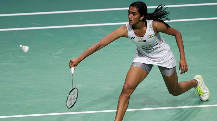 BWF Super Series Finals: PV Sindhu beats Chen Yufei to enter maiden final