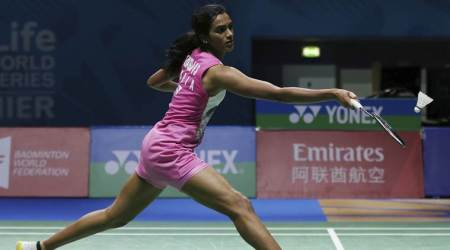 Always knew it was going to be a long match, says PV Sindhu