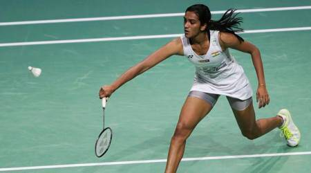 Want to become the first Indian to win gold, says PV Sindhu before Dubai World Super Series Final