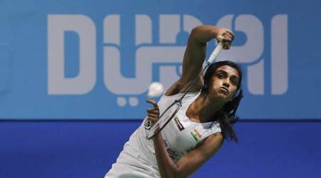 BWF Super Series Finals: PV Sindhu makes grand entry into the grand finale