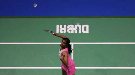 PV Sindhu finishes with silver medal after a marathon BWF Super SeriesFinal