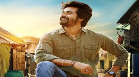 Content is the hero of Velaikkaran. We are all just characters: Sivakarthikeyan